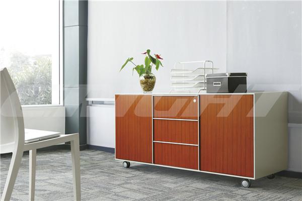 广州办公家具实木文件柜