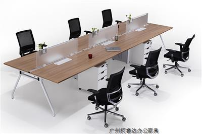 屏風辦(ban)公桌--02